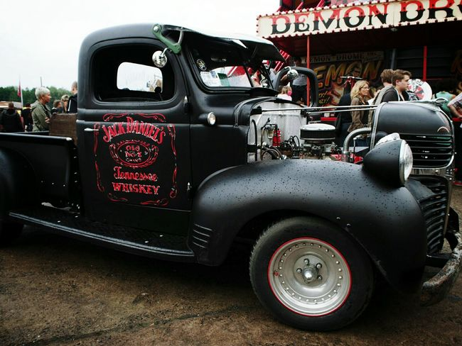 Demon... Race61 HotRod Classic Car Rockabilly Capture The Moment From My Point Of View Rock'n'Roll inspired by my dear friend Wynn @lostmind342