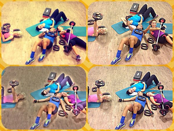 Bodybuilding Fitness BodybuilderLifeStyle Body & Fitness