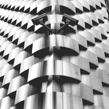 Procrastinating Texture Urbantexture AMPt - Vanishing Point Taking Photos Monochrome AMPt_community Architecture Surveillance EyeEm Bnw Urban Architecture Abstractarchitecture Mexico City Pattern Pieces