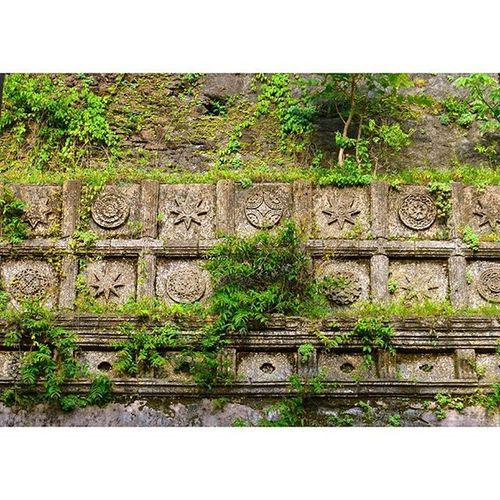 Stonecarvings Historicruins Floralstone Monastery Roadtrips Lost