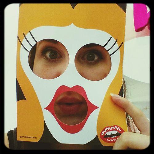 Gummilove Gummilove Maske  Freestyle.ch