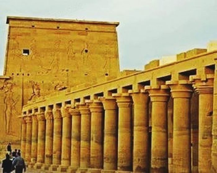 No People Travel Destinations Architecture Built Structure Travel Building Exterior History Tourism City Architectural Column Façade Sky Outdoors Day Ancient Civilization People Adults Only Adult