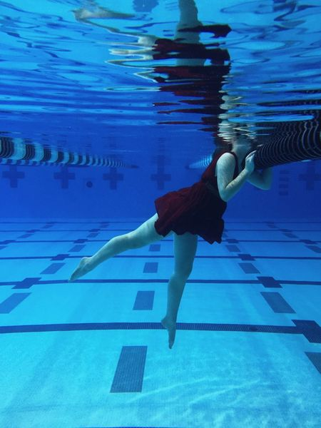EyeEmNewHere Underwater Anna Underwater Photography Underwaterhockey Reddress Lane