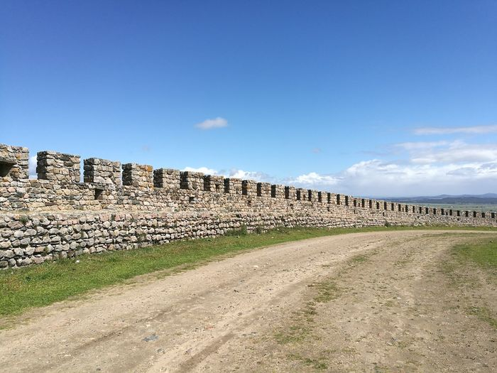 Aldeias De Portugal Village Alentejo Castle Old Stuff Portugal Fort Castle Wall Muralha Wall - Building Feature Defense Sky Stone Wall Past Brick Wall Old Ruin Fortress History Fortified Wall Medieval Fence