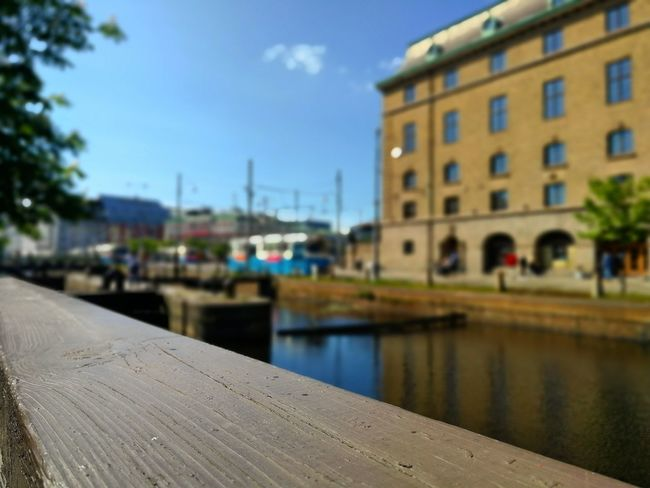 Gothenburg, Sweden Landscape Photography Lovelyview Takenbyme📷 Beauty In Nature Summer