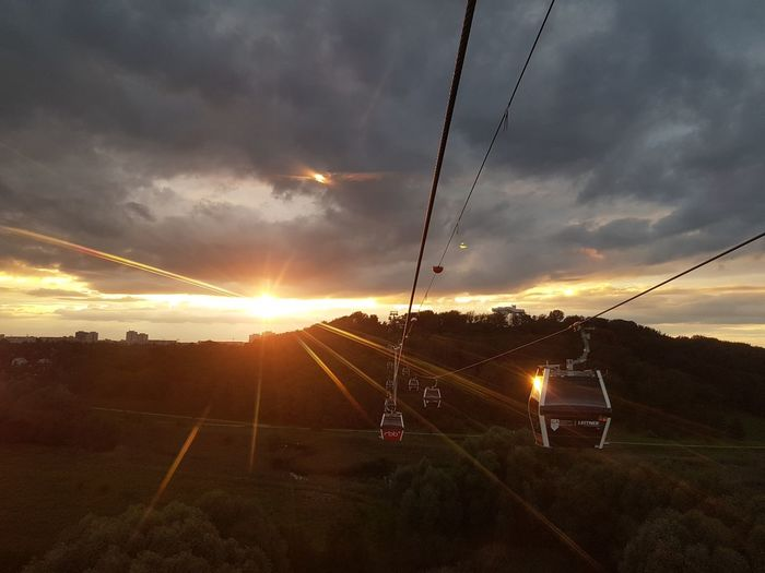 Sunset Ropeway