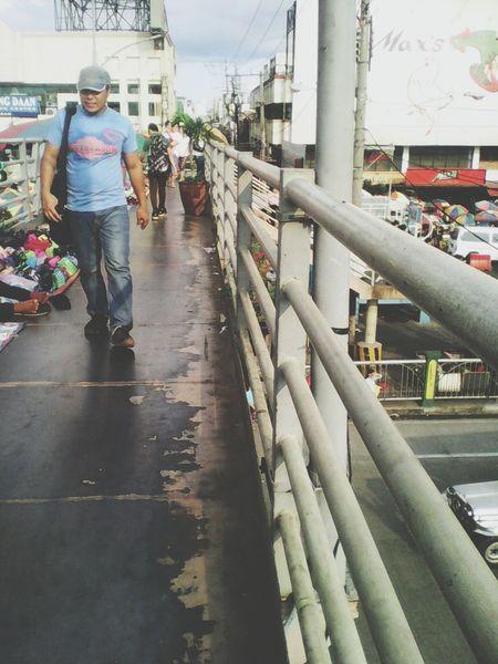 Food bridge baclaran philippines Eyeem Philippines MyPhotography Baclaran Philippines