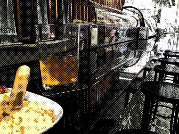 Cultura de bar... Bares, Qué Lugares... Cultura De Bar Sidra Y Tapas... Pintxos