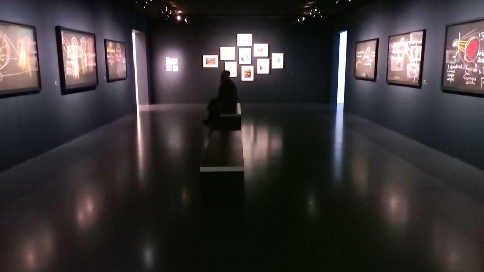 Art Gallery Pompidou Metz Metz, France Comtemporary Art