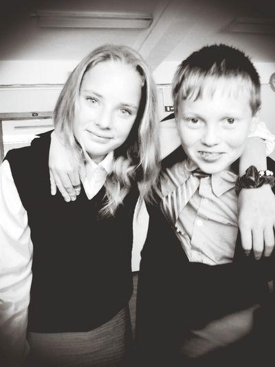 Мариана и Владик