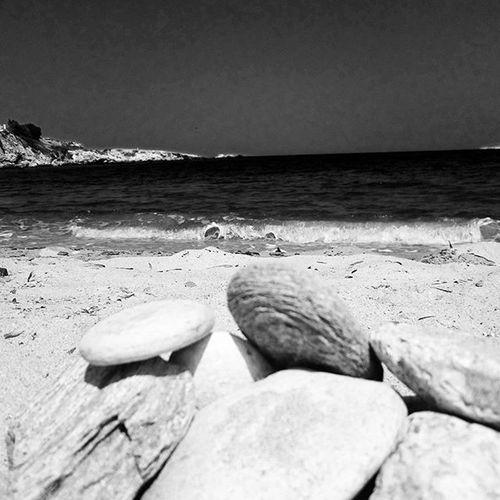 PAROSPOROS BEACH, PAROS Parosporos Parosporosbeach Paro Paros Greece2015 Greecestagram Greece Summer Enjoy Sea Seaside Sand Picoftheday Photooftheday