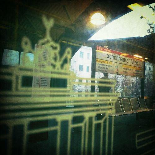Berlin U2 My Berlin  Soistberlin