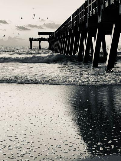 Pier Blis Water