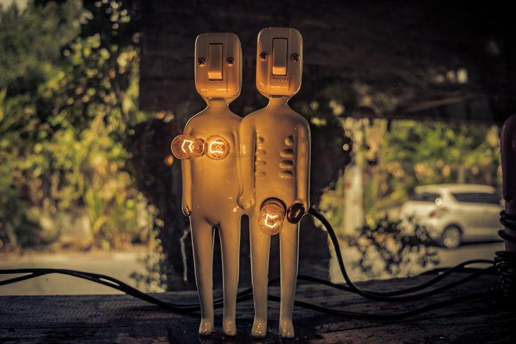 Turnmeon Lights