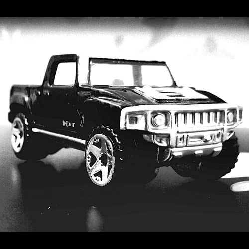 Another shoot from my H3 SamsungLens GalaxyKZoom HotWheels Hotwheelsindonesia Collection Diecast DiecastIndonesia Toys Hummer H3 Singlecabin