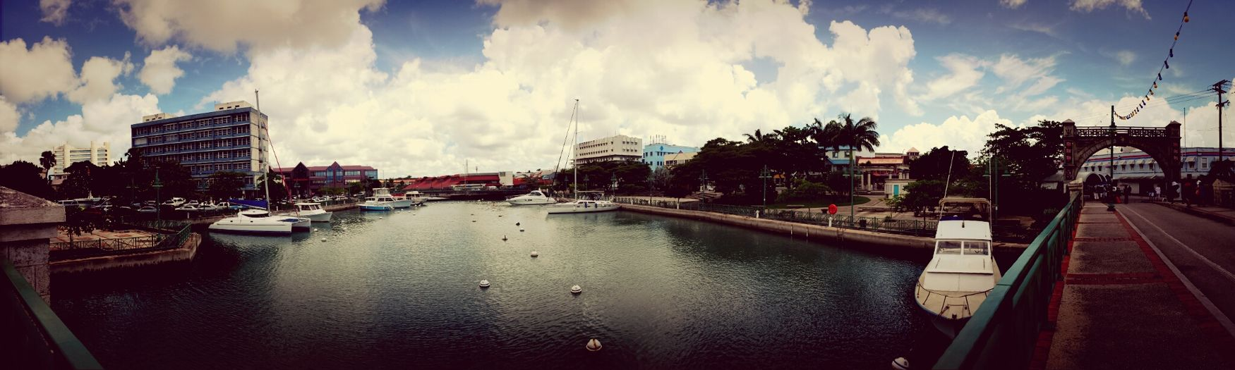 Bridgetown, the city. Barbados NEXTshotPhotos Eye4photography  Cityscape