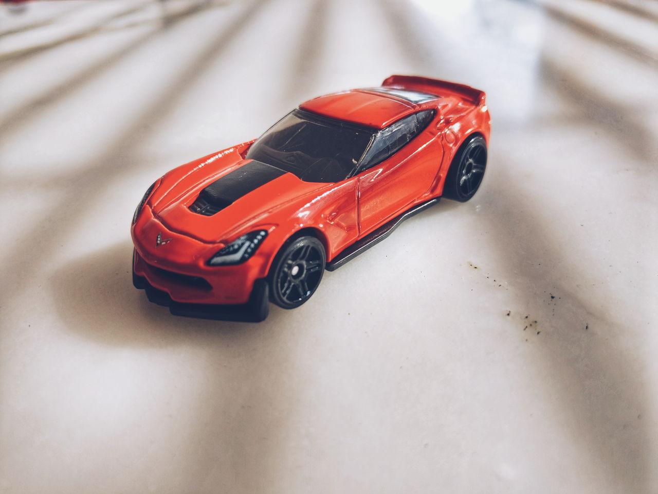 toy car, toy, red, car, land vehicle, childhood, transportation, mode of transport, no people, close-up, indoors, day