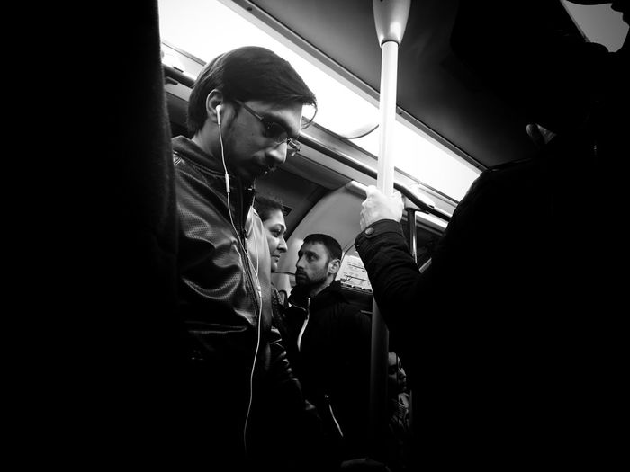 Lost in thought EyeEm Best Shots Streetphotography Shootermag Blackandwhite Telling Stories Differently