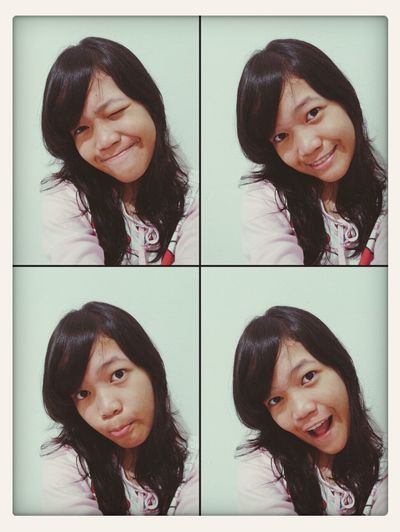 yesterday~ My Pict!