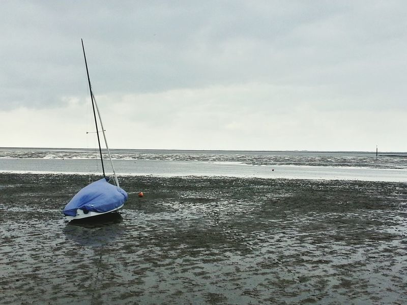 Ebbe First Eyeem Photo Nordsee
