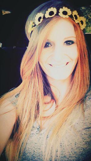 Hippie✌ Sunflowers🌻 EyeMe Saturdays Loveit Happygirl