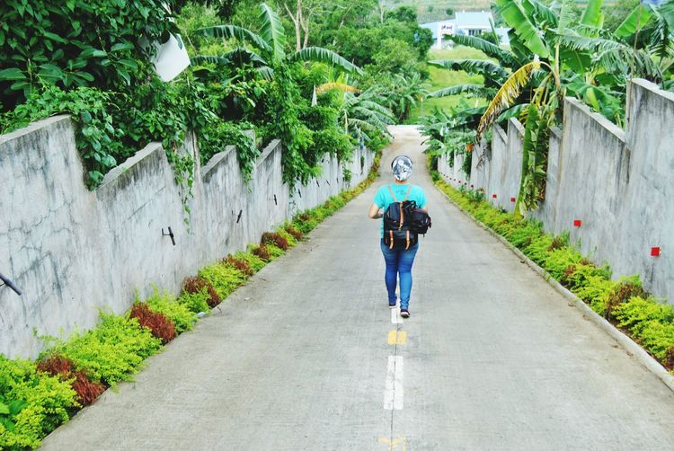 EyeEmNewHere Road To Nowhere Somwhere In Phillipines Capture The Moment Adventurer Escapade Relaxing Moments