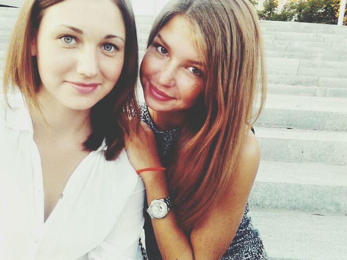 Friends Girls Cute Summer #smile