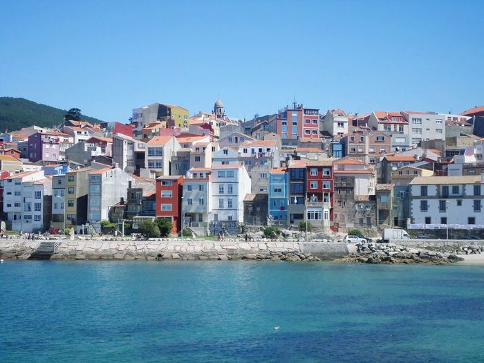 Travelling Aupairlife Aupair SPAIN Galicia Architecture Beautiful Places Take Me Back Summer Views Memories