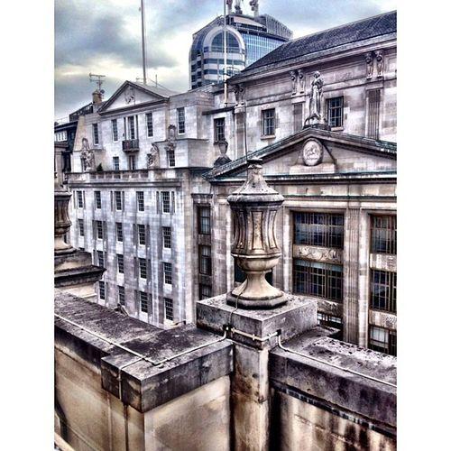 On the Roof Tops of London City! Catch me if you See Me! London London_only Londonpop Londoner Lom_ola Londoncity Londonwalk Lovelondon ILoveLondon Lovethiscity England Greatbritain Britain British Building History Eastlondon Love Loveit Mylondon