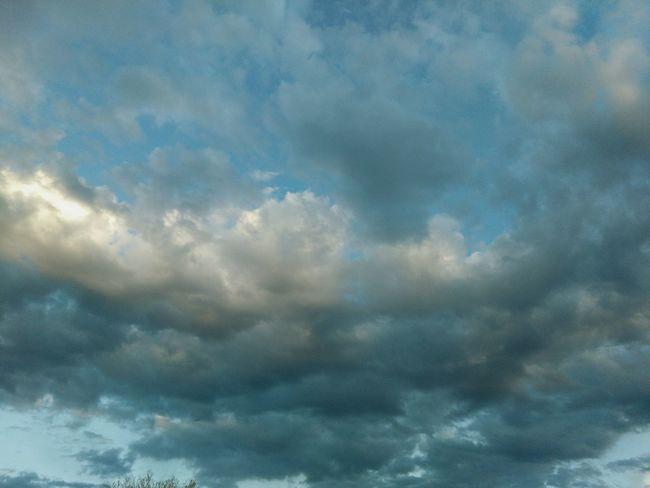 Weather Photography Cloud_collection  Cloud Photography Pink Blue Sky Escape Cloudscapes Cloud Formations Cloud Weather Nature Photography Beautiful Nature Beauty Beauty Of Nature Beautiful Sunset Cloud Porn Sunset_collection