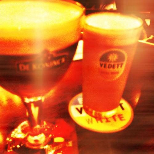 ベルギービール! Beer I ❤ Beer