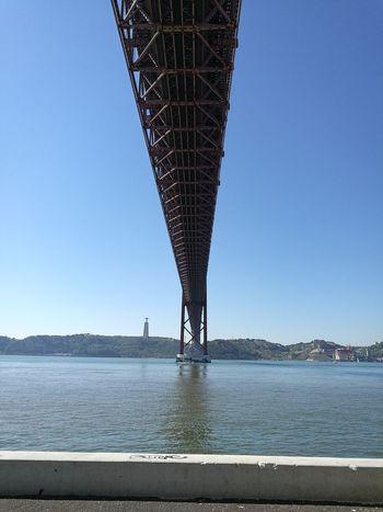 Ponte 25 de Abril HuaweiP9