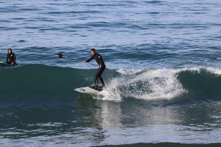Water Sea Sport