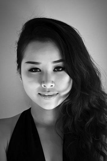 Girl Beautiful Portrait