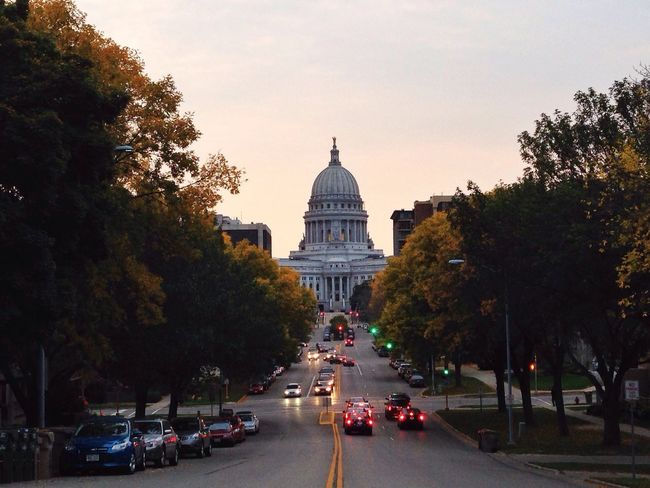 Historical Building Capitol Make Moments Road To 50 EyeEm Bestsellers
