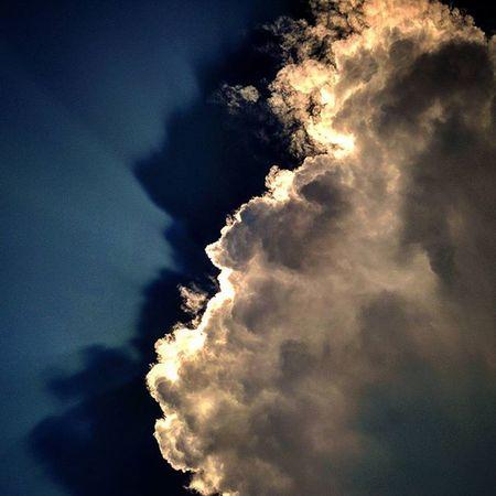 Salento Castro Castromarina Cielo sky estate summer nuvole