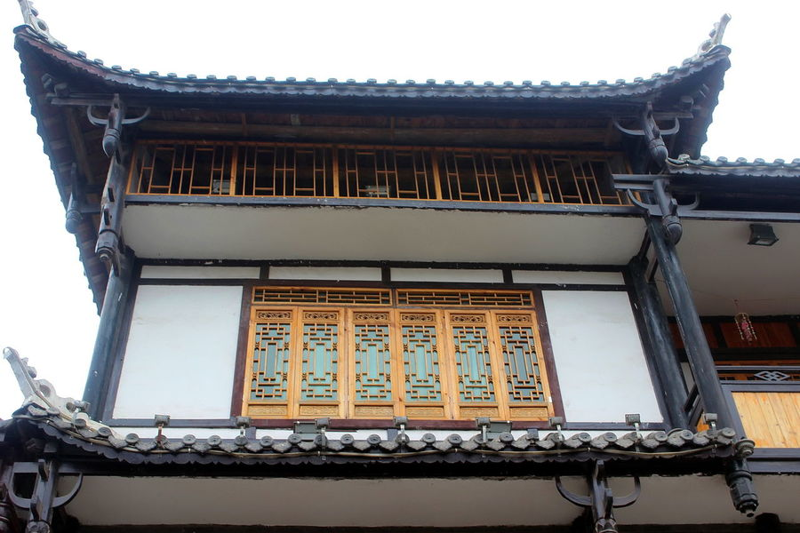 Ancient Architecture_collection Building Exterior Buildings Design Heritage Heritage Site Heritagesite HeritageVillage Monumental Buildings Things I Like Window Designs Windows China Tourism Wood Carving Oriental China,Guizhou Colourful Handicraft
