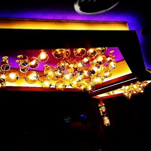 Lights Chandelier Notreally Crownperth