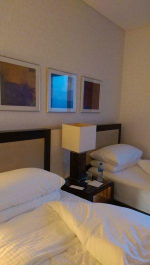 Dubai Hotel Hotel Room Shangri-La Shangrila Traveling Vacation