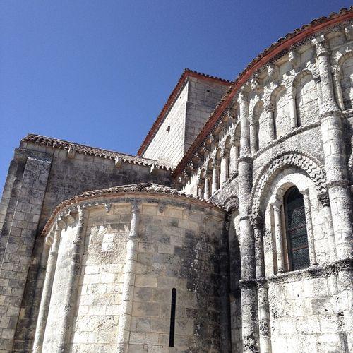🙆🏻 Church Tourism Summer France