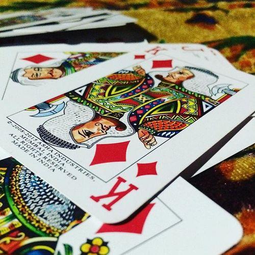 ♣ Cards ♦ احلى_شي ️