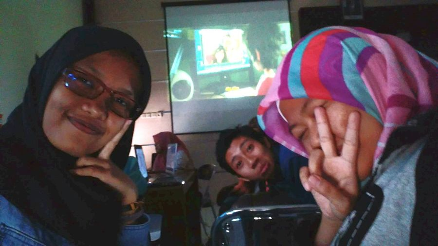 Be Happy Watching A Movie Big Hero 6 Intheclassroom