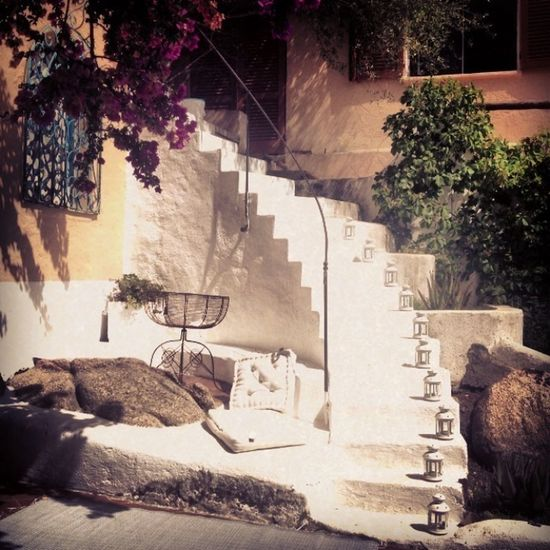 stairway to heaven Sardegna