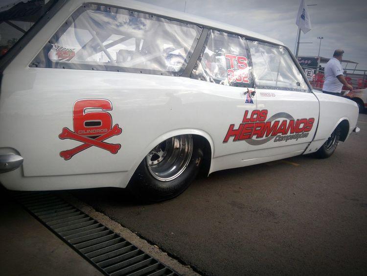 Caravan Brasil Velopark 4.1 6cc Hothoad Chevrolet Gm  Loshermanos