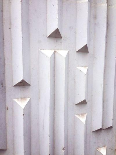 Patterns Fassade