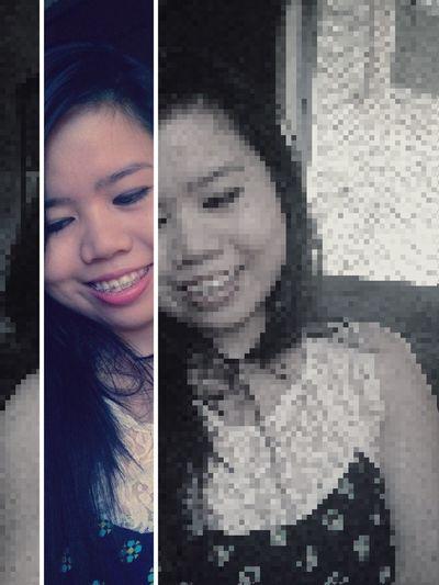 Selfie Overedited Beauty Happiness