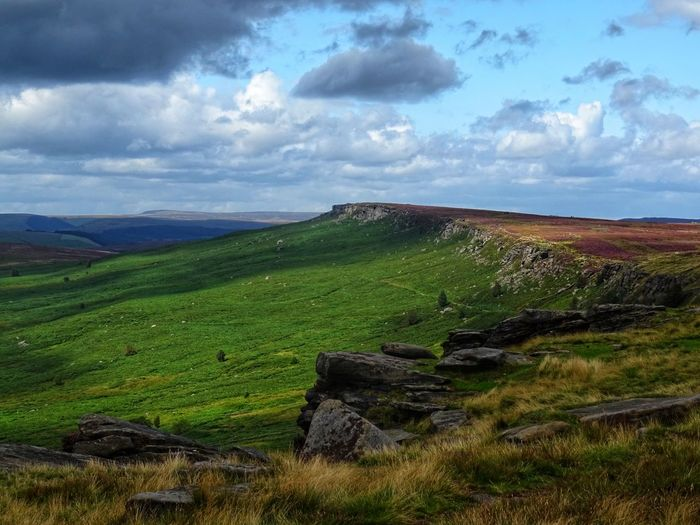 Sheffield Peak