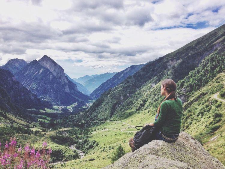 Travel Summer Nature Trekking Mountains EyeEm Nature Lover Switzerland Wanderlust Enjoying Nature Swiss Wood Morning