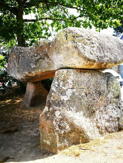 Dolmen Megalith Druid's Secret Place Druid Arch Druid Power Spirituality Magic Carnac Morbihan (56) France🇫🇷 HuaweiP9Photography Historical Site