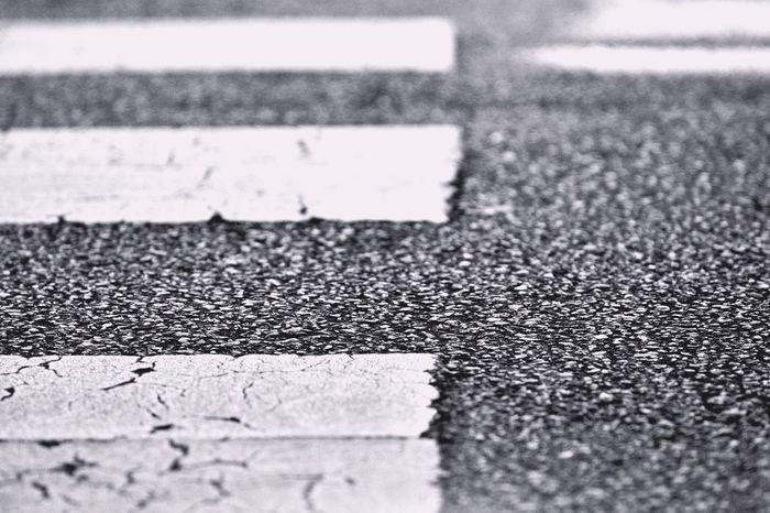 Concrete City Crosswalk Lines Urban Geometry Blackandwhite Streetphotography Streetphoto_bw Black And White Black & White